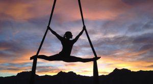 Air Gymnastics